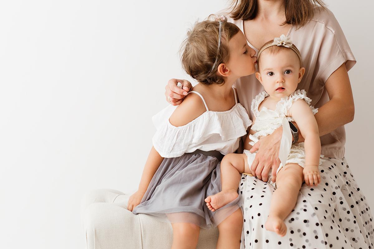 sesja rodzinna z dziećmi